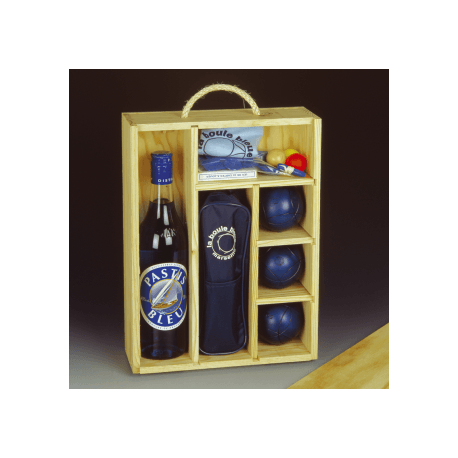 Pastis Gift Case Option