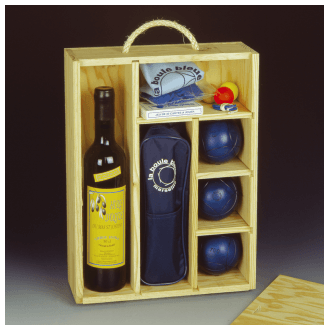Olive Oil Gift Case Option