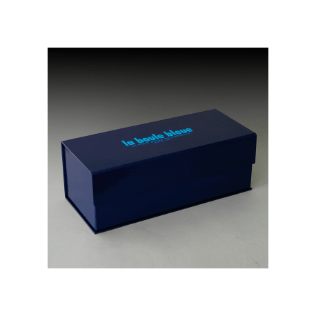 Gift box made of luxury - 3 Boules
