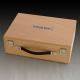 Wooden Boules Case - 6 Boules