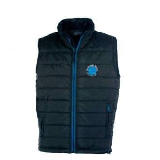 Body-warmer navy