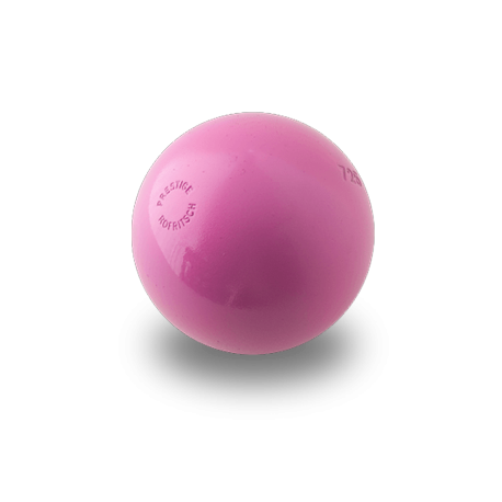 Boule Rose Prestige Carbone 110 Very Soft