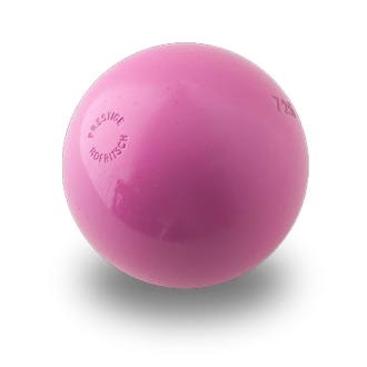Boule Rose Prestige Inox 110 Very Soft