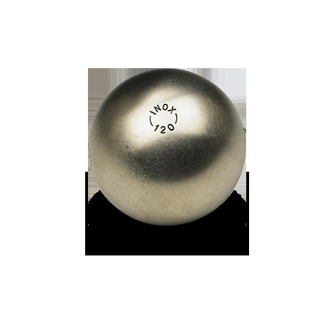 Boule Acier Inox 120 Demi-tendre
