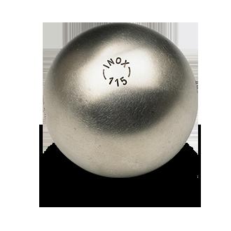 Inox 115 Tender