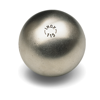 Inox 115 Tendre