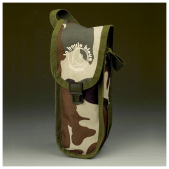 Boules Bag - Camouflage