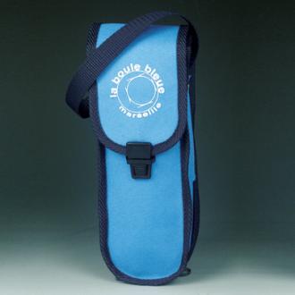 Classic Boules Bag - Blue