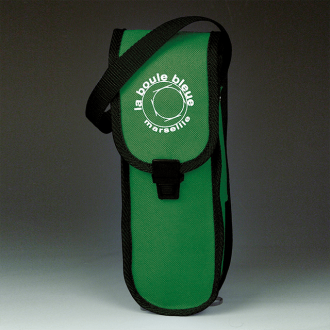 Classic Boules Bag - Green