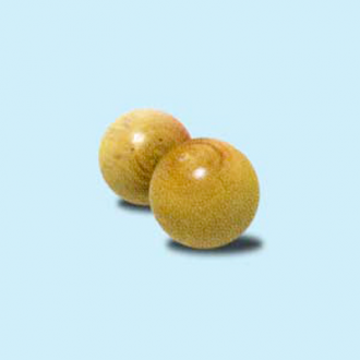 Bag of 50 Boxwood Pétanque Jacks